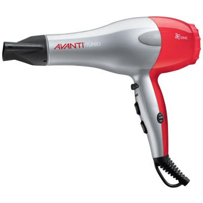 Avanti  - Turbo ionic, tourmaline & ceramic hair dryer
