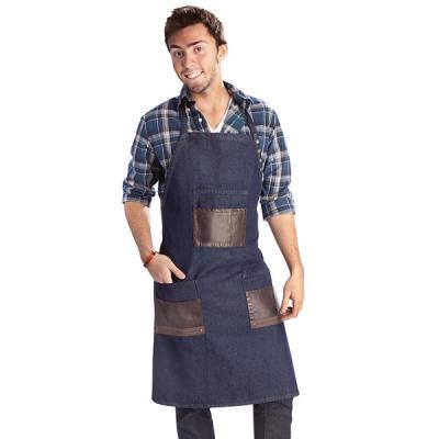 Babyliss Pro - One-size denim apron