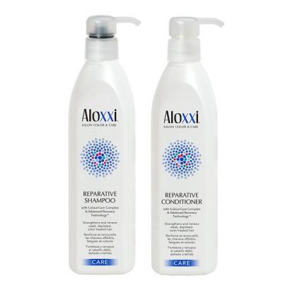Aloxxi - Reparative Duo