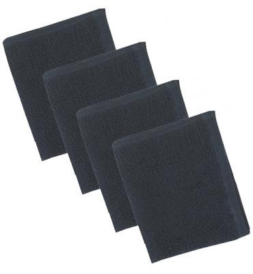 Babyliss Pro - Cotton bleachproof towels