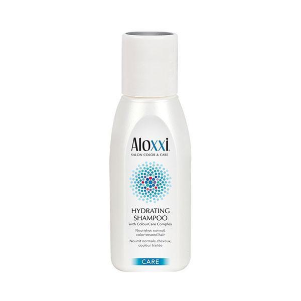 Aloxxi - Hydrating shampoo 1.5oz