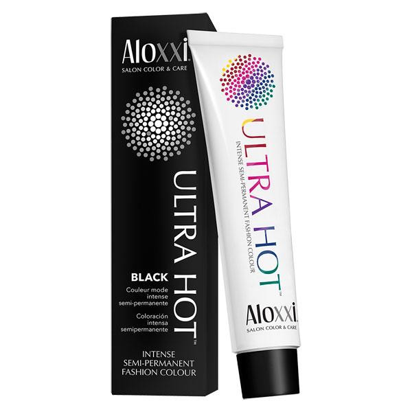 Aloxxi - Ultra Hot - Ultra Hot - Black