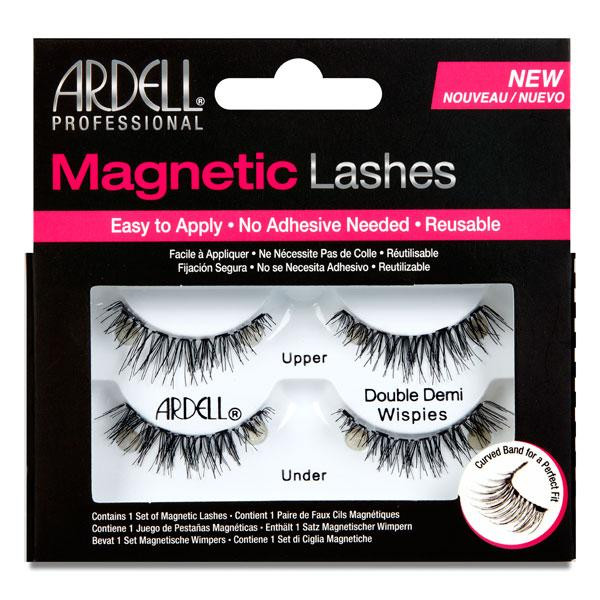 Ardell - Magnetic Double Demi Wispies