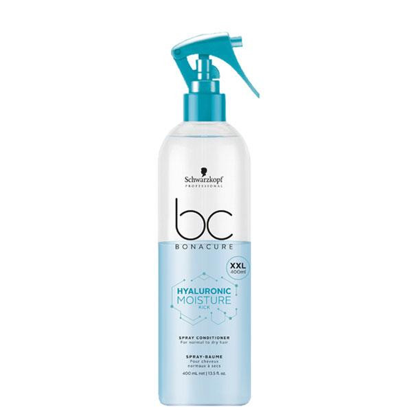 Schwarzkopf - Bonacure - BC moisture kick spray conditioner 13.3oz