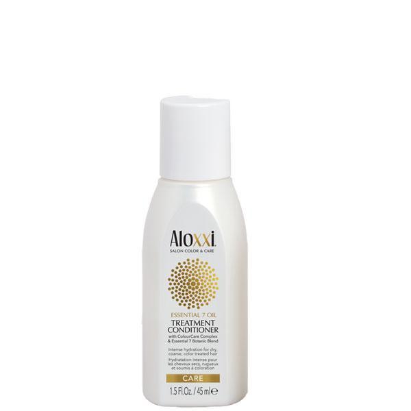Aloxxi - 7 essential oil conditioner 1.5oz