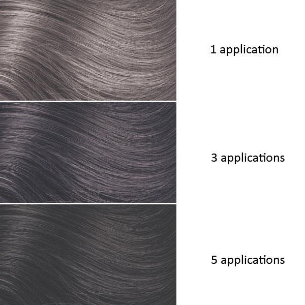Aloxxi - InstaBoost Color Masque - Silver Fox 6.8oz