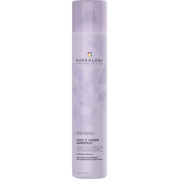 Pureology - Lock It Down hairspray 11oz