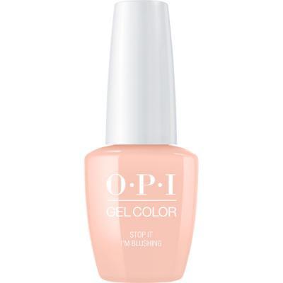 OPI - Stop it I'm Blushing - Gel