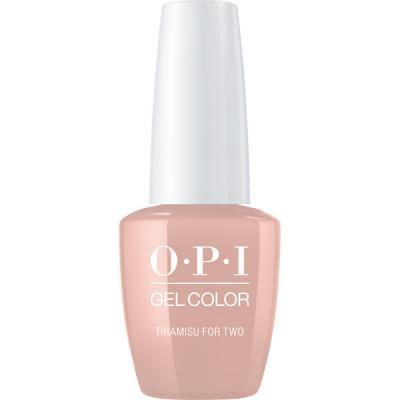 OPI - Tiramisu For Two - Gel