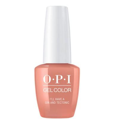 OPI - I'll Have a Gin & Tectonic - Gel