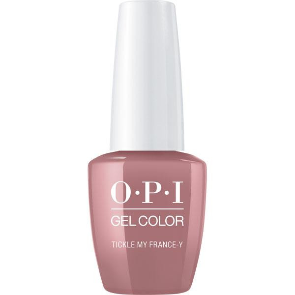 OPI - Tickle My France-y - Gel