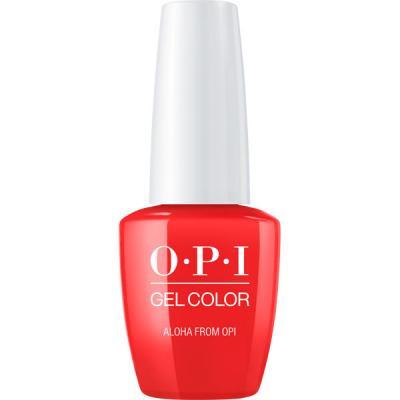 OPI - Aloha from OPI - Gel
