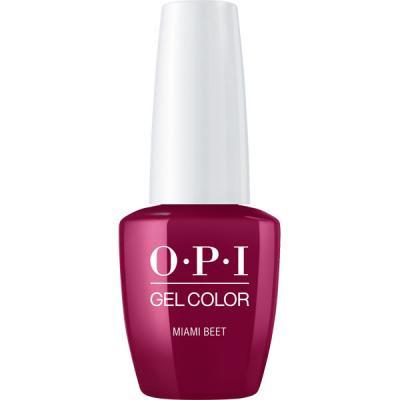 OPI - Miami Beet - Gel