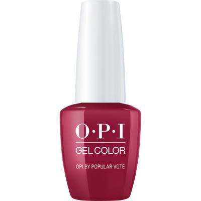 OPI - OPI By Popular Vote - Gel