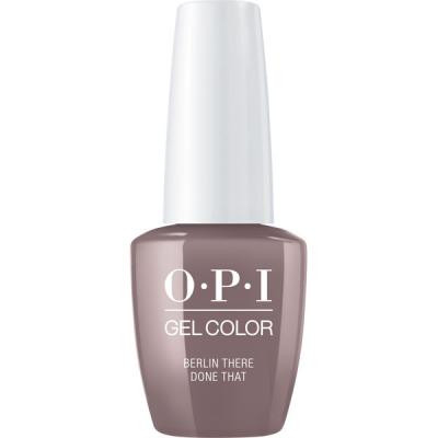 OPI - Berlin There Done that - Gel