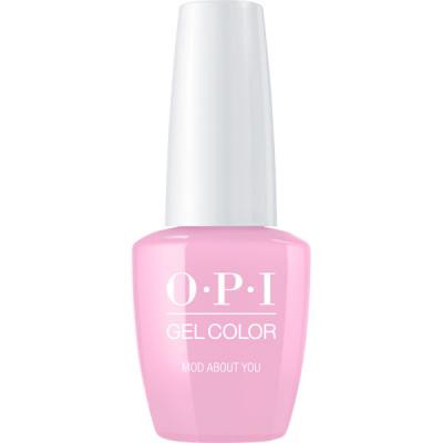 OPI - Mod About You - Gel