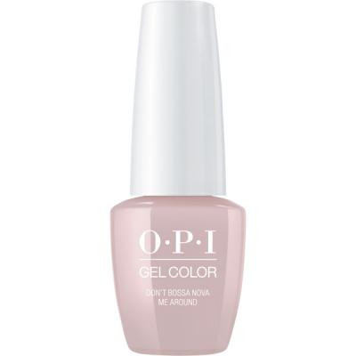OPI - Don't Bossa Nova Me Around - Gel