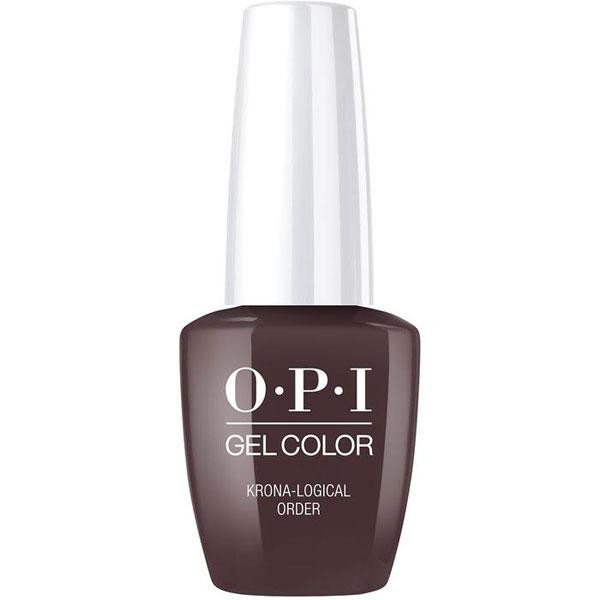 OPI - Krona-logical Order - Gel