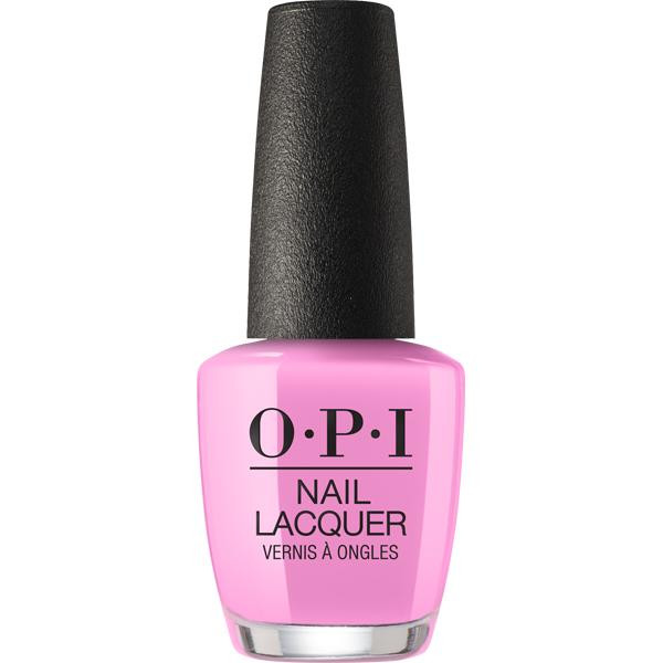 OPI - Another Ramen-tic Evening