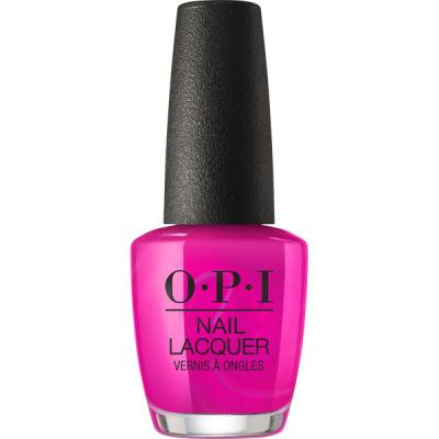 OPI - All Your Dreams in Vending Machines