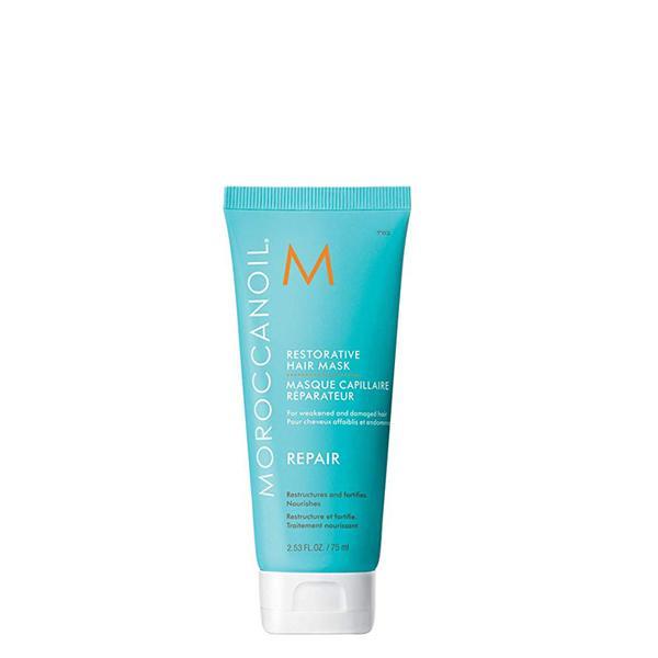 Moroccanoil - Restorative hair mask 2.5oz