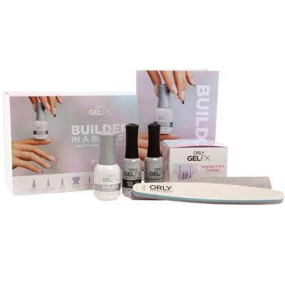 Orly - Builder in a Bottle - Intro kit