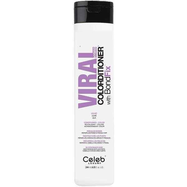 Celeb Luxury - Lilac Colorditioner 8.25oz
