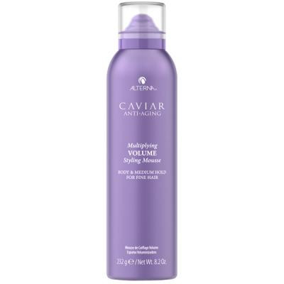 Alterna - Multiplying Volume styling mousse 8.2oz