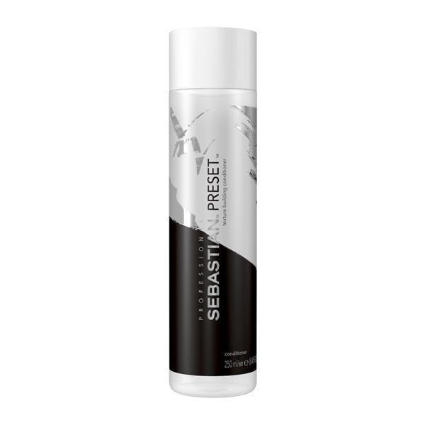 Sebastian - Preset texture building conditioner 8,45oz