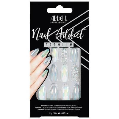 Ardell - Nail Addict Holographic