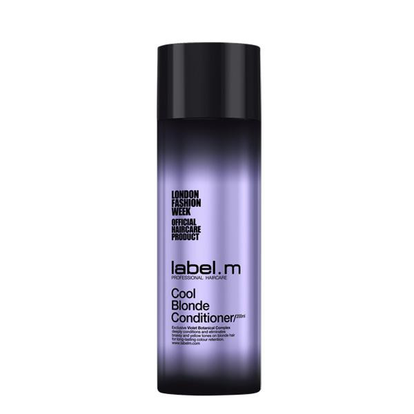 Label M - Cool Blonde Conditioner 200ml