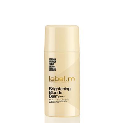 Label M - Brightening Blonde Balm 100ml