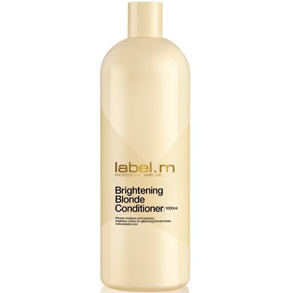 Label M - Brightening Blonde Conditioner 1L