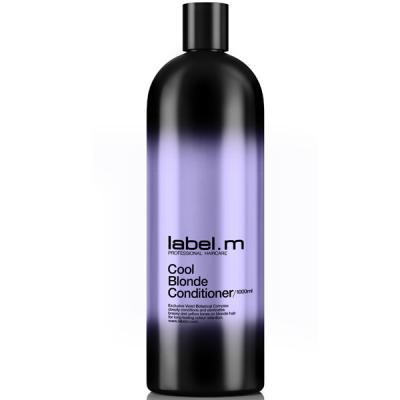 Label M - Cool Blonde Conditioner 1L