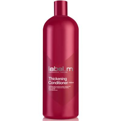 Label M - Thickening Conditioner 1L