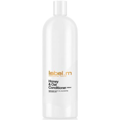 Label M - Honey & Oat Conditioner 1L