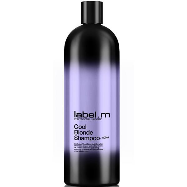 Label M - Cool Blonde Shampoo 1L