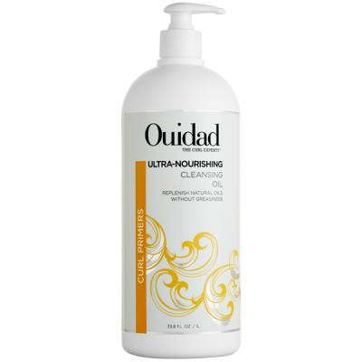 Ouidad - Cleansing oil shampoo 33.8oz