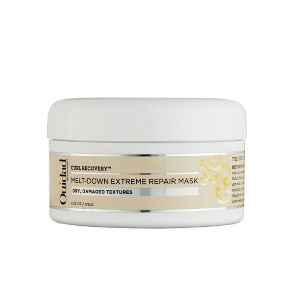 Ouidad - Melt-down extreme repair mask 6oz