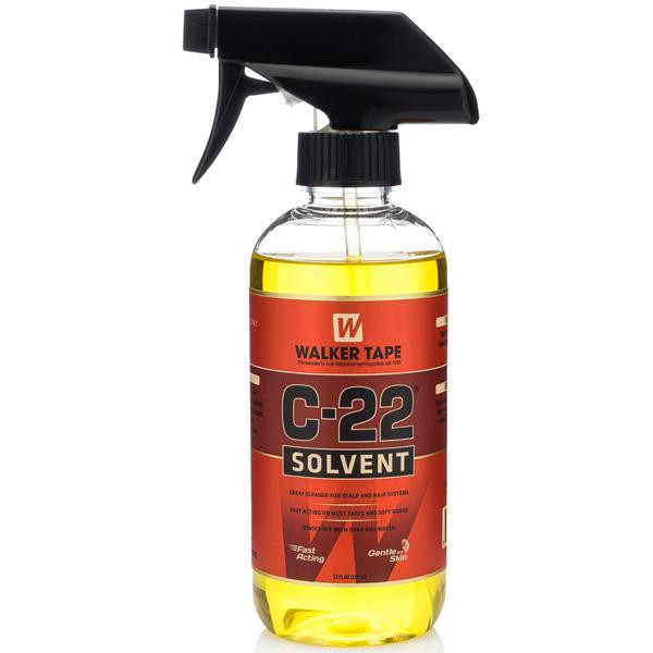 Walker Tape - C-22 Solvent adhesive remover 12oz