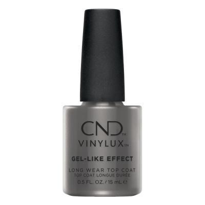 CND - Vinylux Gel-Like effect top coat