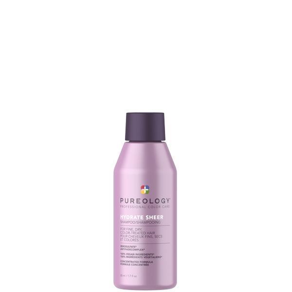 Pureology - Hydrate Sheer shampoo 1.67oz