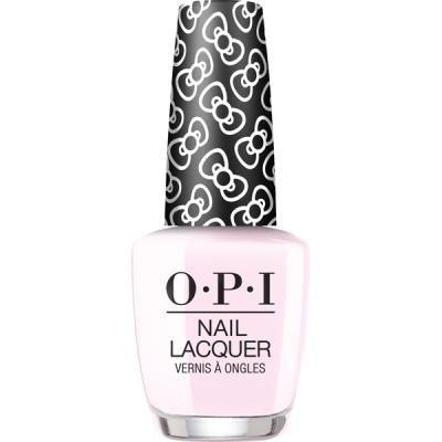 OPI - Let's Be Friends !