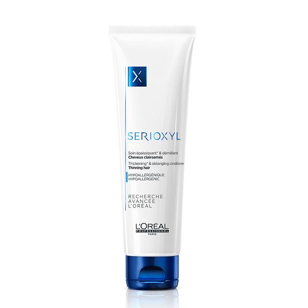 L'Oréal Professionnel - Serioxyl thickening & detangling conditioner 5oz