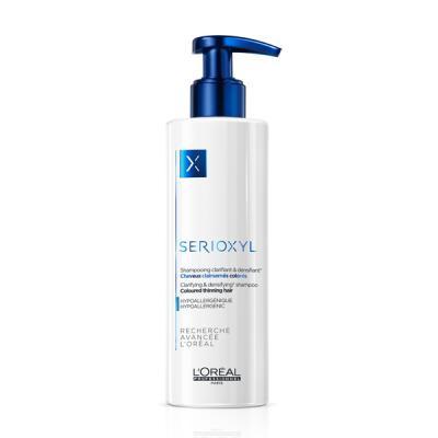 L'Oréal Professionnel - Serioxyl shampoo coloured hair 8.45oz