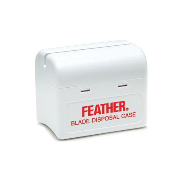 Jatai - Feather - Blade disposal case