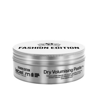 Label M - Dry volumising paste 75gr