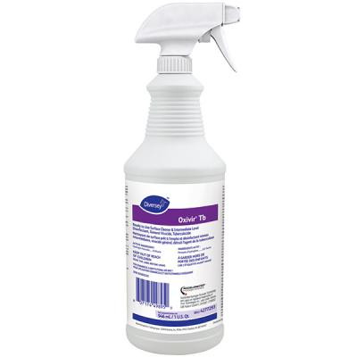 Diversey - Oxivir Tb Cleaner and disinfectant 1L