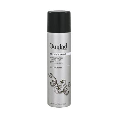 Ouidad - Revive & Shine Dry oil mist 5 oz