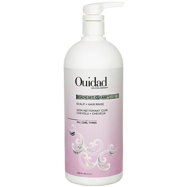 Ouidad - Ready, Set, Clean! 33.8 oz